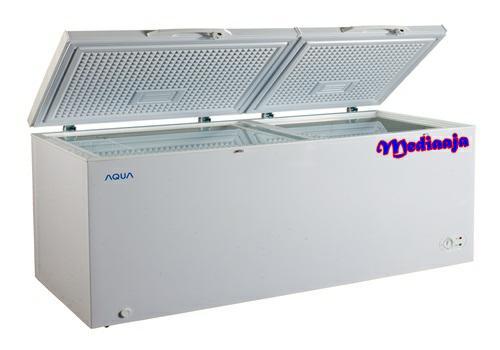 Dafrtar Harga freezer Semua Merk Murah Terbaru 2019