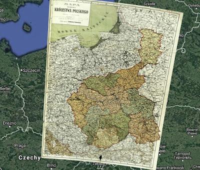 królestwo polskie 1815-1918