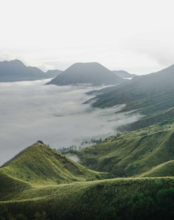 Fasilitas Wisata Gunung Bromo