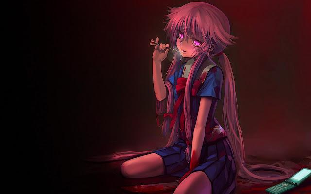 Rekomendasi Anime Yang Mirip Dengan Guilty Crown