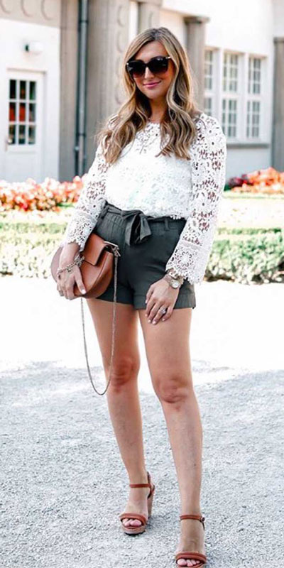 23 Stylish Fall Fashion Ideas for Women Over 30. We've taken the liberty of compiling a list of fall outfit ideas for women over 30. Fall Style via higiggle.com | #fashion #falloutfits #boho