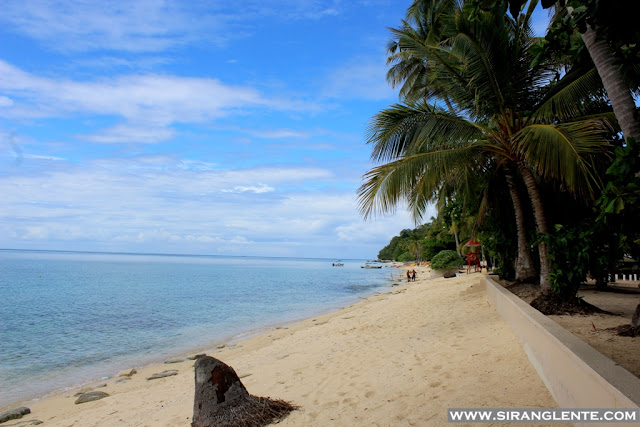 Isla Jardin del Mar