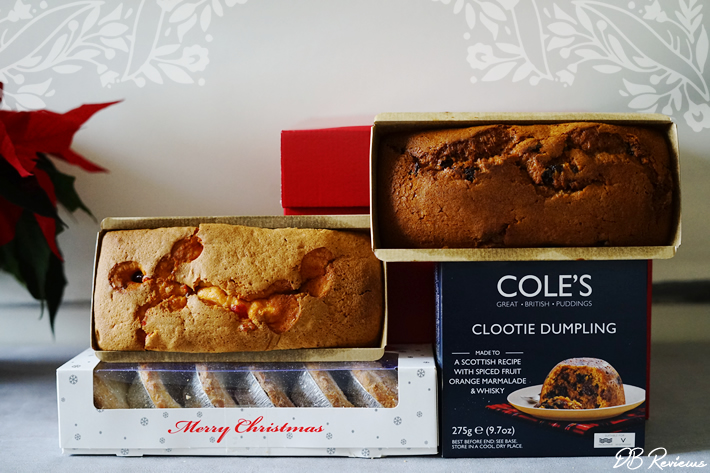 Comet Value Gift Box from Bradfords Bakers