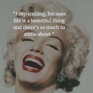 good Quotes about Smile