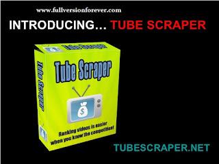Tube Traffic Scraper The best way to freedomly finance