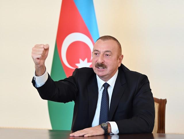 بعد انتصار اذربيجان علي ارمينيا في قاراباغ:    خطة سلام تحت رعاية روسيا لعودة بقية الاراضي المحتلة والنازحين وقوات لحفظ السلام
