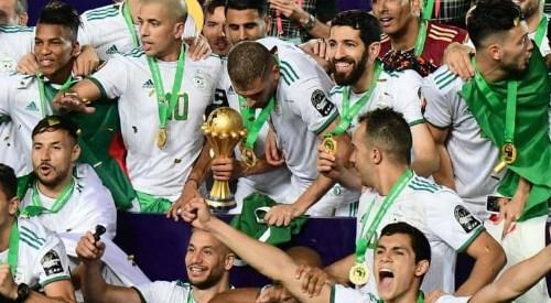 موعد مباراة الجزائر وجمهورية الكونغو مباراة ودية استعدادا لاقصائيات كاس العالم