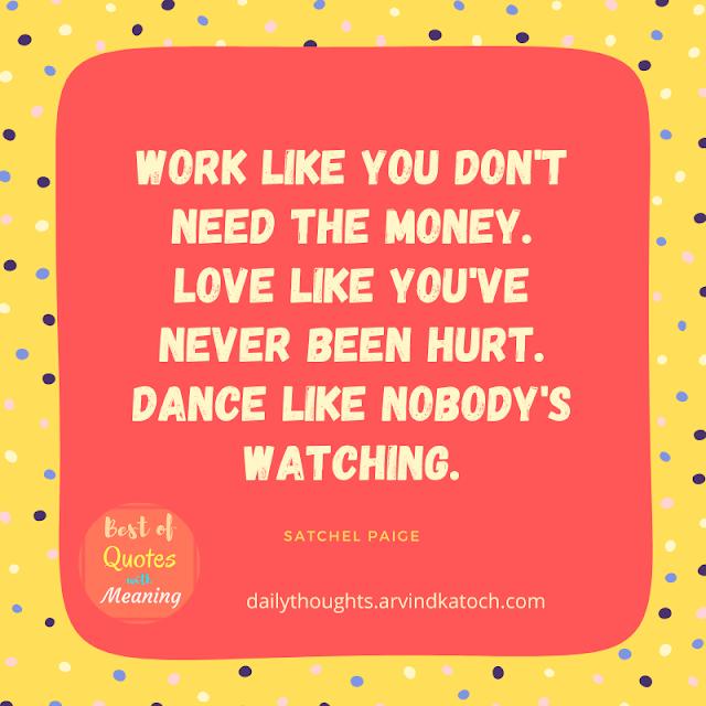 work,hurt,money,