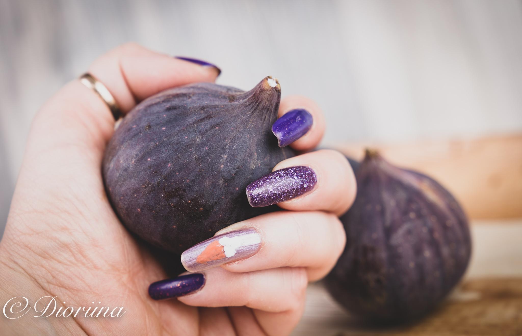 violetit kynnet