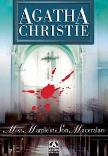 Agatha Christie - Miss Marple'ın Son Maceraları