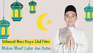 Ramadan Usai Idul Fitri Tetap Happy Di Masa Pandemi