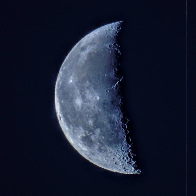 Лунная пауза завершилась. Кольцеобразное солнечное затмение 10 июня 2021. Композитор Андрей Климковский