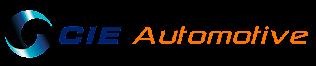 Logotipo CIE Automotive
