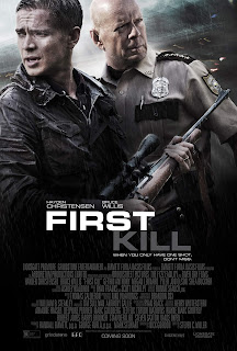 First Kill - Poster & Trailer