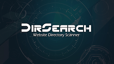Dirsearch Web Path-Scanner by darkcyberweb
