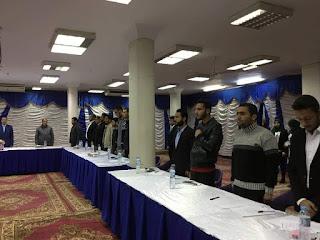 انطلاق فعاليات اليوم الثاني من ملتقى قيادات شباب المهندسين بنقابة أسيوط