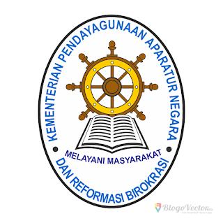 Kemenpan RB Logo vector (.cdr)
