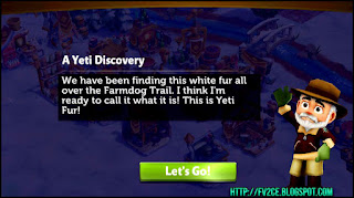 Farmville 2 Country Escape Mobile