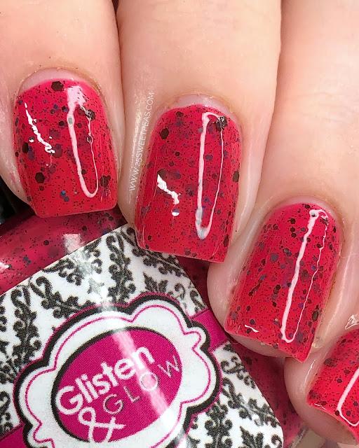 Glisten & Glow Pink Gerbera Daisies 25 Sweetpeas