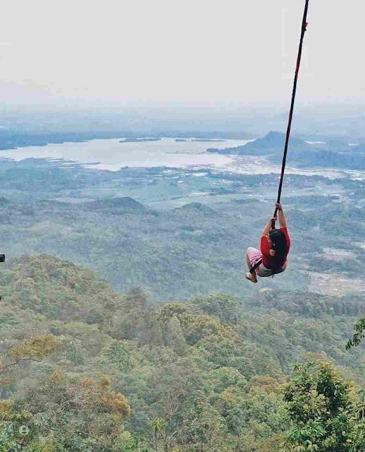 Kalibaya Park Brebes: Lokasi, Rute, dan Harga Tiket