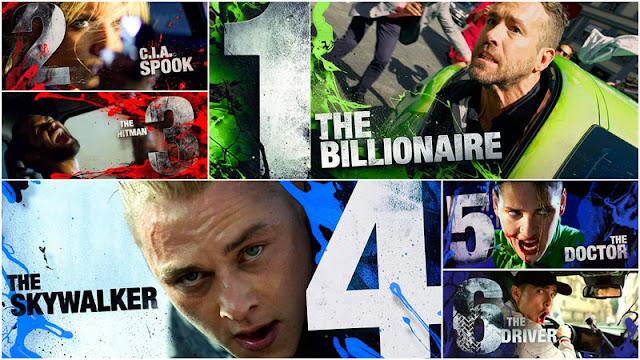 Reseña de '6 en la sombra' lo nuevo de Michael Bay con Ryan Reynolds para Netflix