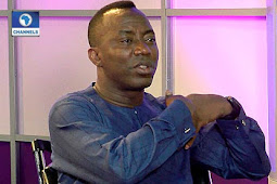 SOWORE VS DSS: Court Orders Sowore's Release