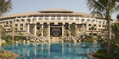 وظائف فندق سوفيتيل دبي بدولة الامارات لعدد من التخصصات