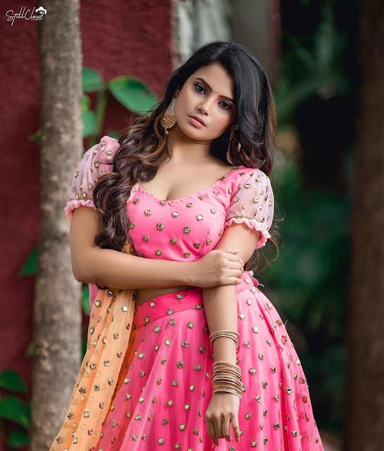 Divya Tripti Model