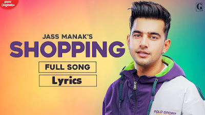 Shopping Song Lyrics jass manak