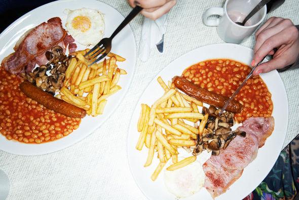 Efectos de las grasas trans en la pérdida de peso