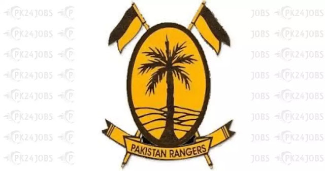Pakistan Rangers Sindh Jobs Aug 2020 Newspaper Ad