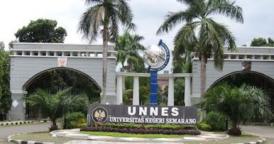 UNNES – Daftar Fakultas dan Program Studi di Universitas Negeri Semarang