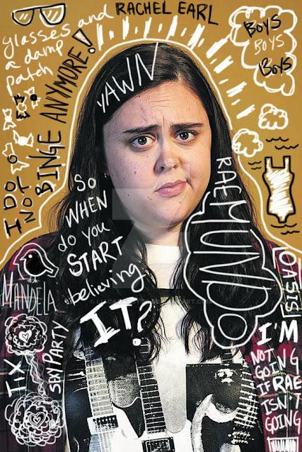 My Mad Fat Diary – Temporada 3