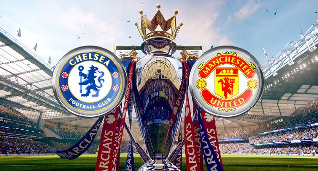 live streaming chelsea vs manchester united 5 november 2017