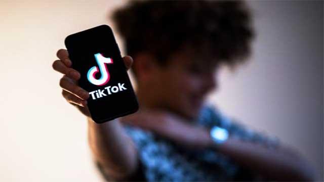 مليار مستخدم نشط شهريًا على تيك توك