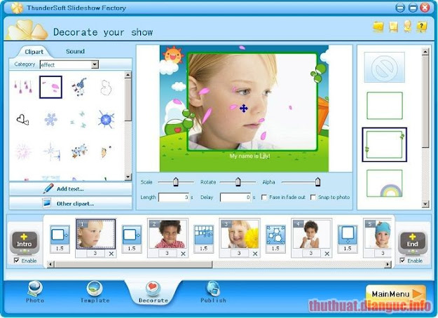 tie-mediumDownload ThunderSoft Slideshow Factory 4.6.0 Full Crack