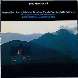 Arista All Stars - 1979 - Blue Montreux II
