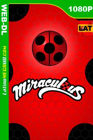 Ladybug (Serie de TV) Temporada 2 (2016) Latino HD WEB-DL 1080P ()