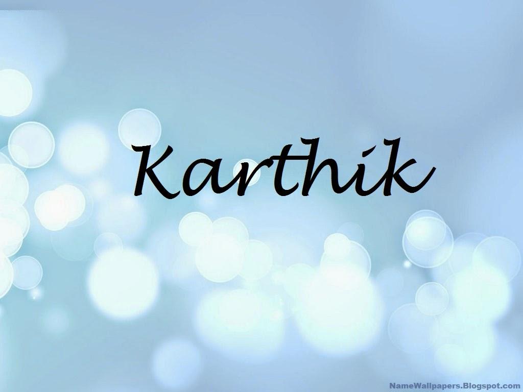 Karthik Name Wallpapers Karthik ~ Name Wallpaper Urdu Name ...