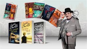 Agatha Christie' nin Tüm Eserleri