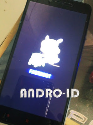 Fastboot mode redmi note 2