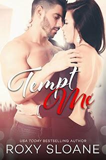 Tempt Me by Roxy Sloane