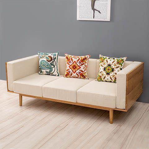 sofa untuk apartemen kecil