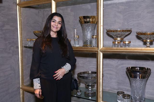 Yasmin Morani