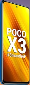 Xiaomi Poco X2 :Review   Specification   Price amazon.in