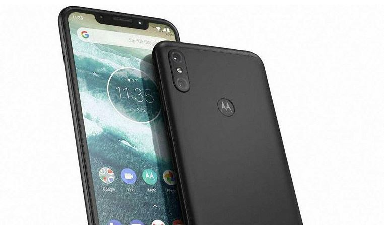 Motorola One Power received the final version of Android 10