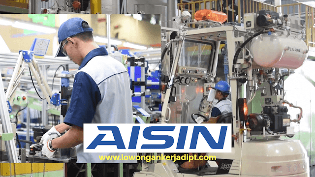 PT Aisin Indonesia Automotive (PT AIIA)