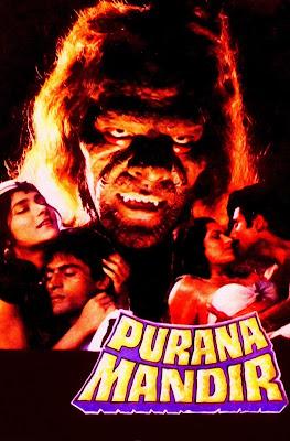 Purana Mandir (1984) Hindi 720p WEBRip ESubs Download