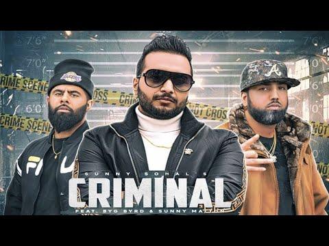 criminal-lyrics-sunny-sohal