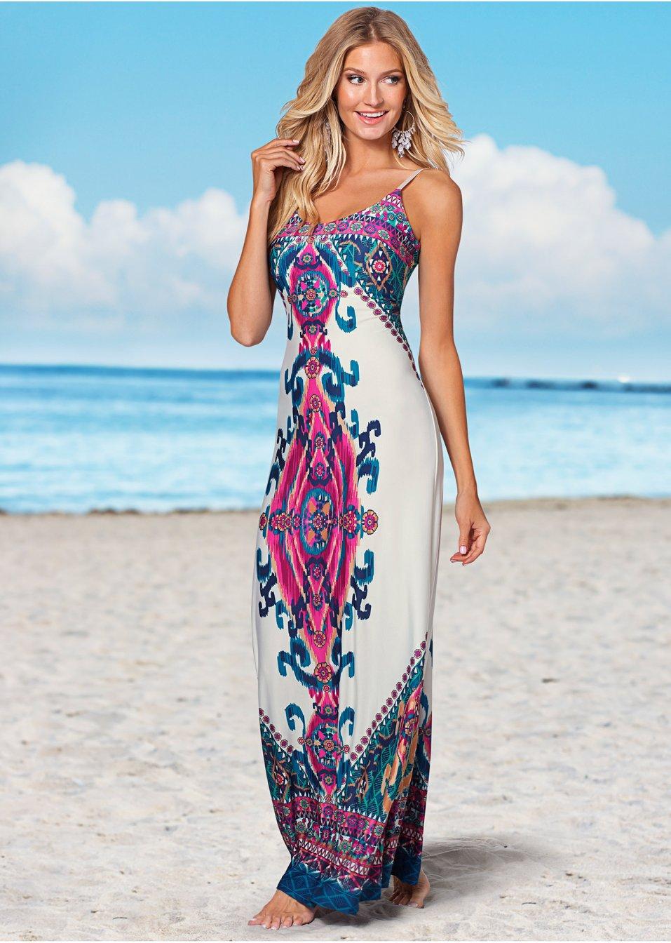 MESS by HESS: Letnie sukienki bonprix
